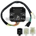 Motorcycle Voltage Regulator Rectifier For Honda VT1100 VT 1100 C SHADOW SPIRIT 1987 88 89 90 91 92 93 94 95 96-2001