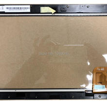 5158N FPC-1 JA-DA5158N-IBB Touch Screen Glass Digitizer with BLACK FRAME For ASUS