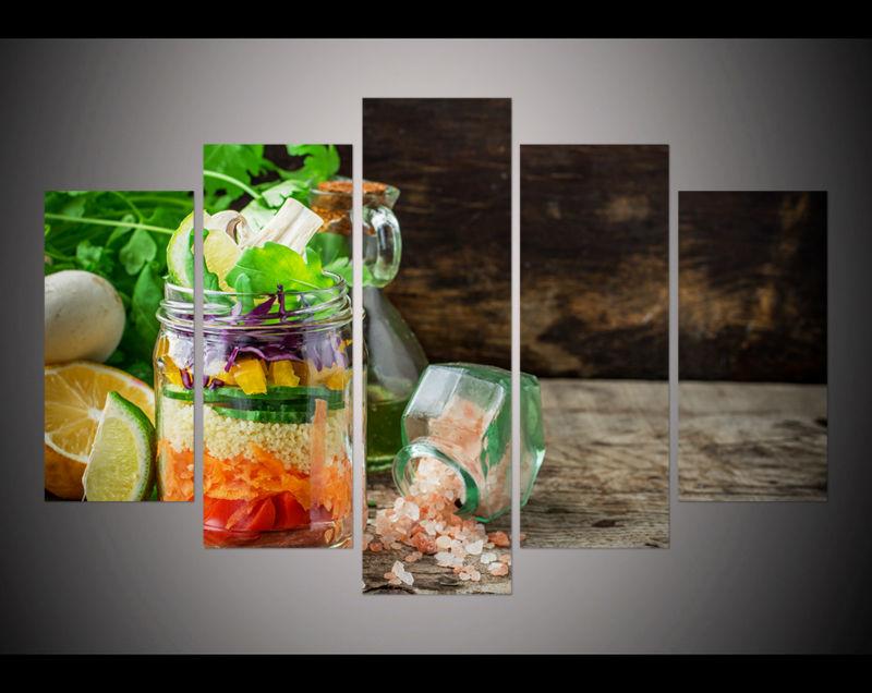 online get cheap sala da pranzo stampe -aliexpress.com | alibaba group - Bella Decorazione Della Parete Da Pranzo Moderno