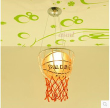 LED children room bedroom study 16w-20w basketball droplight 22v-240v  @-9