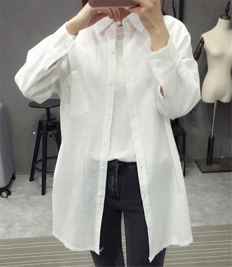HTB150QTPVXXXXXYXFXXq6xXFXXXn - Woman Blouses Office Lady OL Elegant Shirt