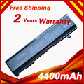 Laptop Battery for Toshiba Satellite A85 M105 M115 M45 M50 M55 M70 Pro M70 for Dynabook AX/55A TW/750LS PA3465U PA3465U-1BRS