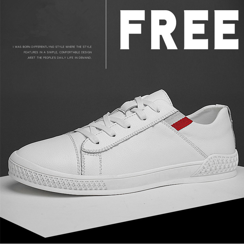 2019 spring and autumn new leather shoes urban style casual leather men shoes wild2019 spring and autumn new leather shoes urban style casual leather men shoes wild