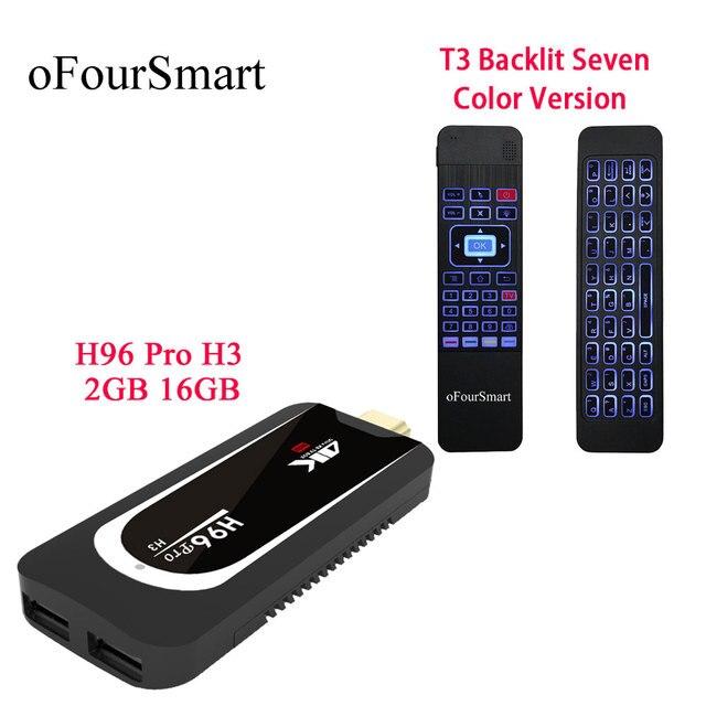 H96 Pro Dongle Reset