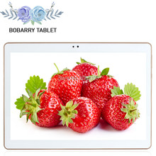 Rusia noticias 2016 el equipo tablet pc phone call tablets android 5.1 4G de 10.1 pulgadas 10 tablet pc Octa Core 1280*800 Bluetooth GPS