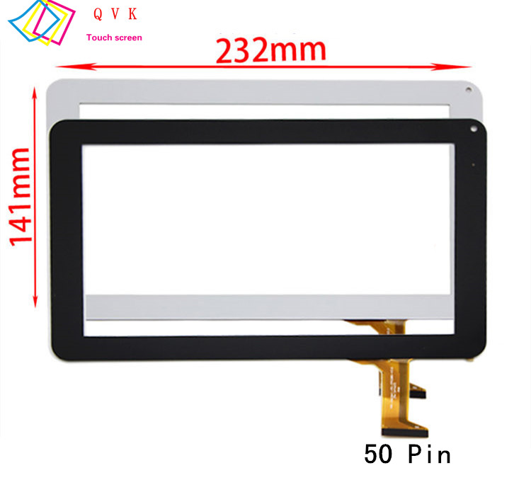 0926a1 HN 9 inch touch screen for Galaxy N8000 digitizer panel sensor Glass dh 0926a1 fpc080