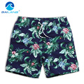 Gailang Brand High Quality Men Design Comfortable Elastic Swimsuits Beach Shorts Mens Swimwear Printed Man Bottoms Boardshorts