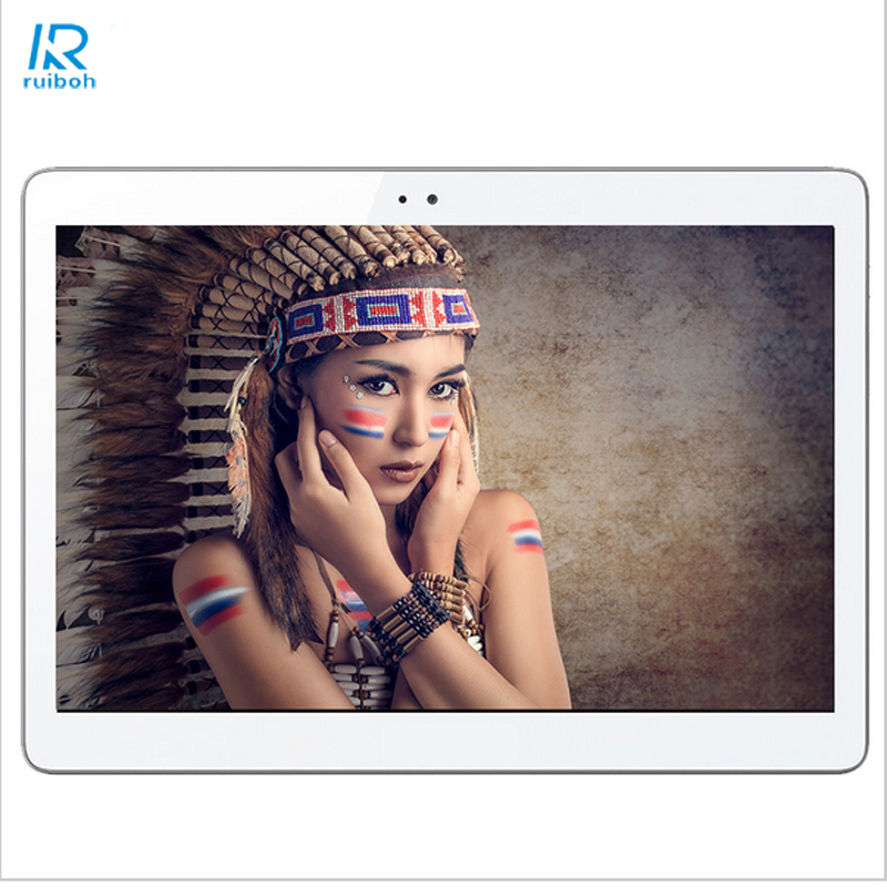 10 1 inch Tablet PC Google Android5 1 Built in 3G LTE Bluetooth Wifi RAM 4GB