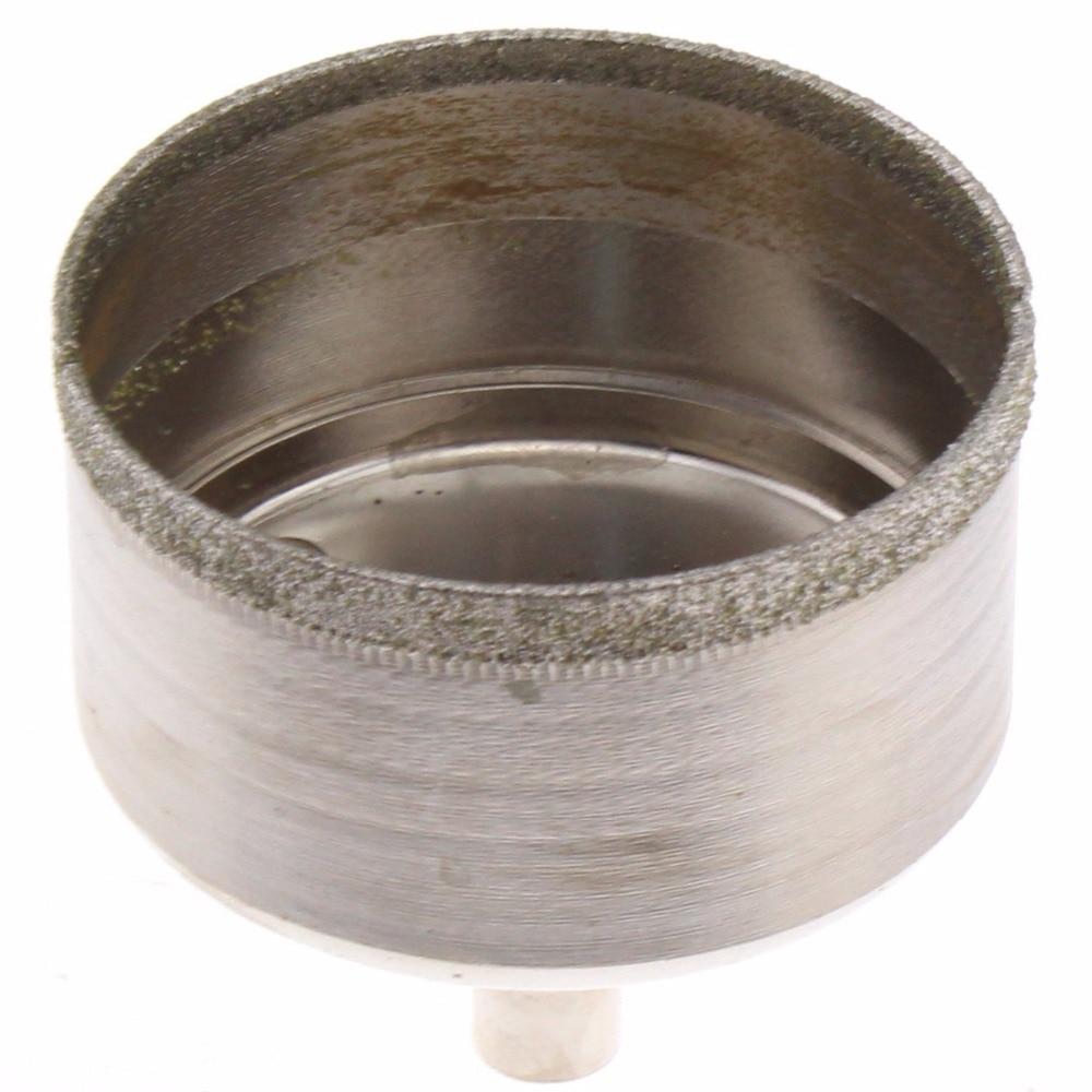 60-80 мм диамантен отвор с пробивна - Свредло - Снимка 3