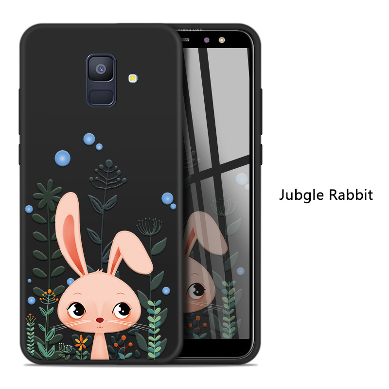 Jungle Rabbit