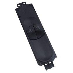 Elektryczny przełącznik główny Auto części sterowania przełączniki przód 9065451513 6395450713 dla Mercedes Sprinter 2006 w Inteligentny system zamykania okien od Samochody i motocykle na