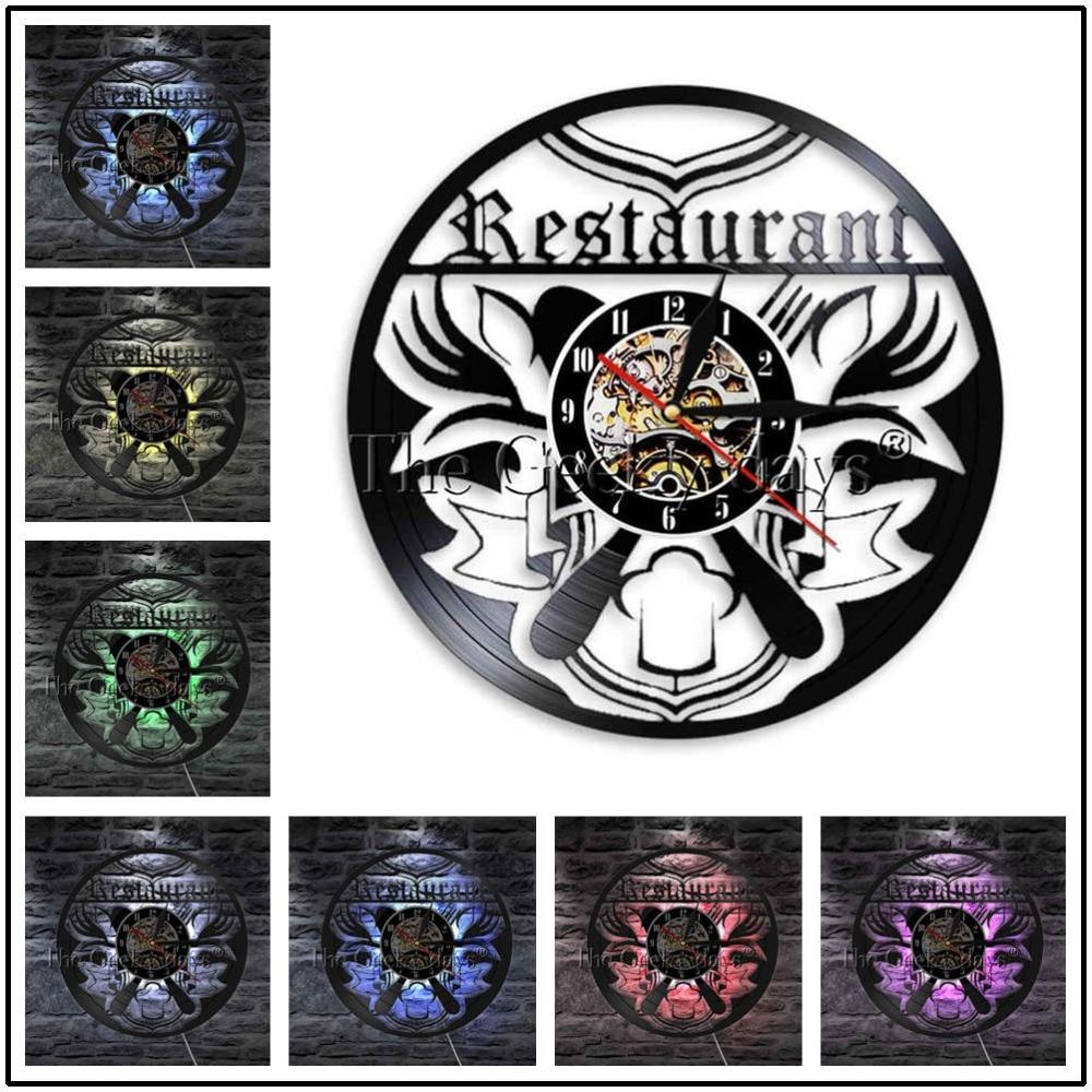 Home & Garden Wall Clocks Beautiful 2018 Special Offer Rushed Wandklok Horloge Murale Free Shipping Music Wall Clock Vinyl Retro Nostalgia Spiders Man Spiderman 6