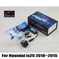 Для Hyundai ix20 2010 ~ 2015/Дождливый Предотвращения Столкновений Лазерный Свет/плохая Погода Авто Авария Сигнальные лампы/Задний Хвост Предупреждение лампы