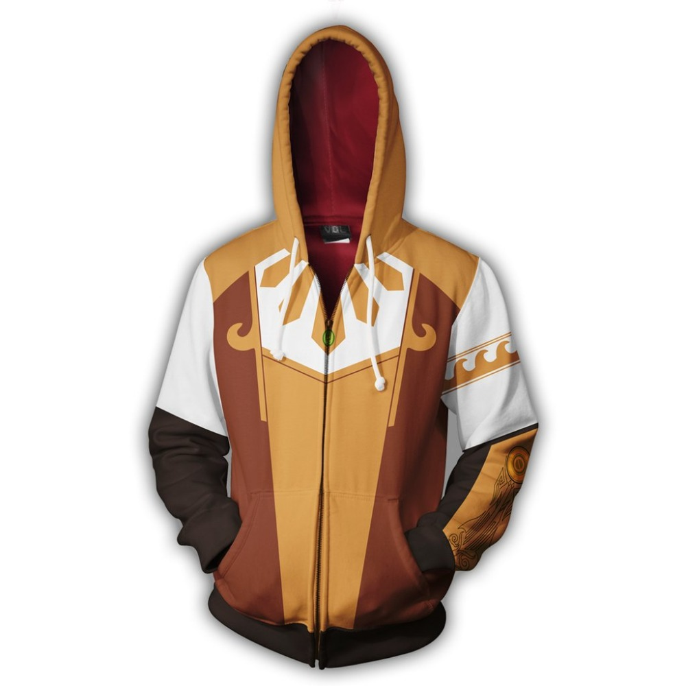RWBY Blake Belladonna Cosplay Costumes RWBY White Castle Hoodies 3D Print Men and women Hoodies Sweatshirt Casual sports Jackets