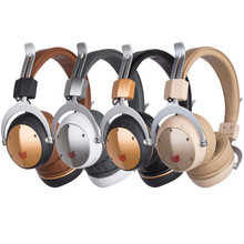 MH6 Wireless Bluetooth 4.2 Headphones Color New Pattern Foldable Music Motion Noise Cancelling Headset with Mic for Phones