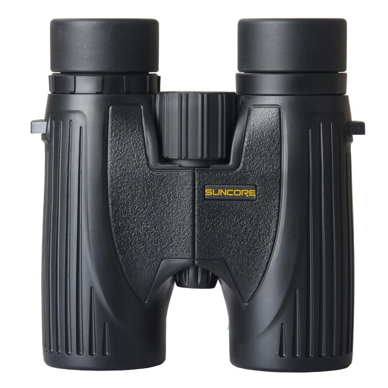 fast shipping Binoculars 8x32mm Waterproof Ultra-clear High-powered Binoculars for outdoor/hunting telescope 8x magnification цена и фото