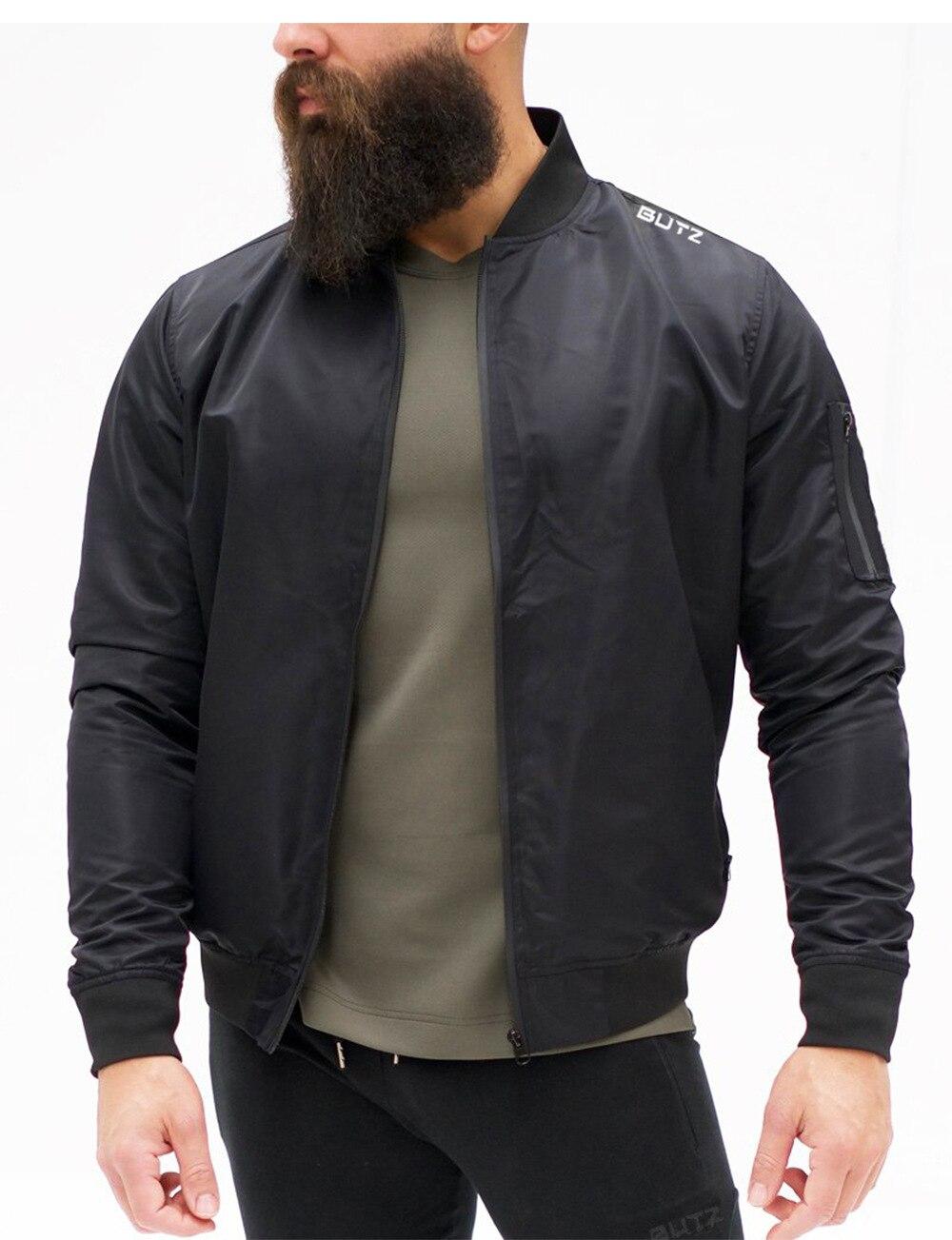 stylish sports jacket leaning - HD1000×1303
