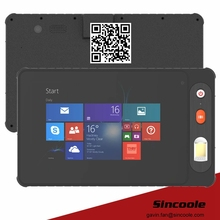 3G WCDMA/GPS/BAIDOU/GLONASS/Wifi Industrial Tablets PC