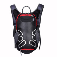 Free Shipping 15L Cycling Bag Road Mountain Bike Sport Running Outdoor Hiking Backpacks EA14