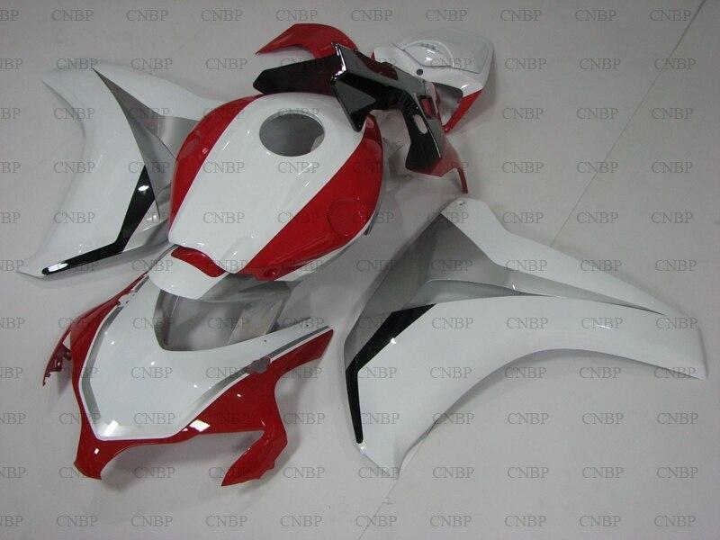 CBR 1000 RR 2011 Motorcycle Fairing CBR1000RR 2008 - 2011 White Red Fairing Kits CBR1000RR 2009 Motorcycle FairingCBR 1000 RR 2011 Motorcycle Fairing CBR1000RR 2008 - 2011 White Red Fairing Kits CBR1000RR 2009 Motorcycle Fairing