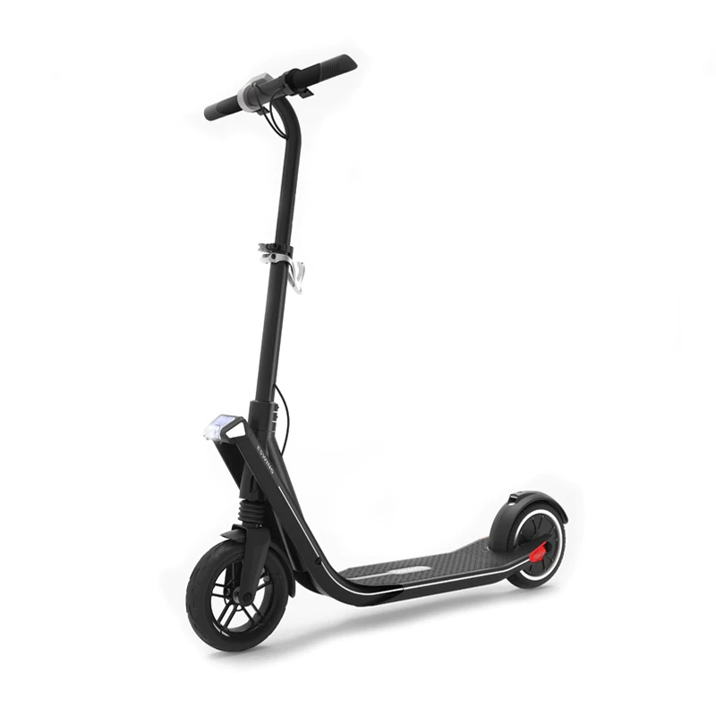 ES1354 Foldable <font><b>Electric</b></font> <font><b>Scooter</b></font> <font><b>250W</b></font> 36V <font><b>Electric</b></font> Kick <font><b>Scooter</b></font> with 8 Inch Wheels and Front and Rear Lamps image