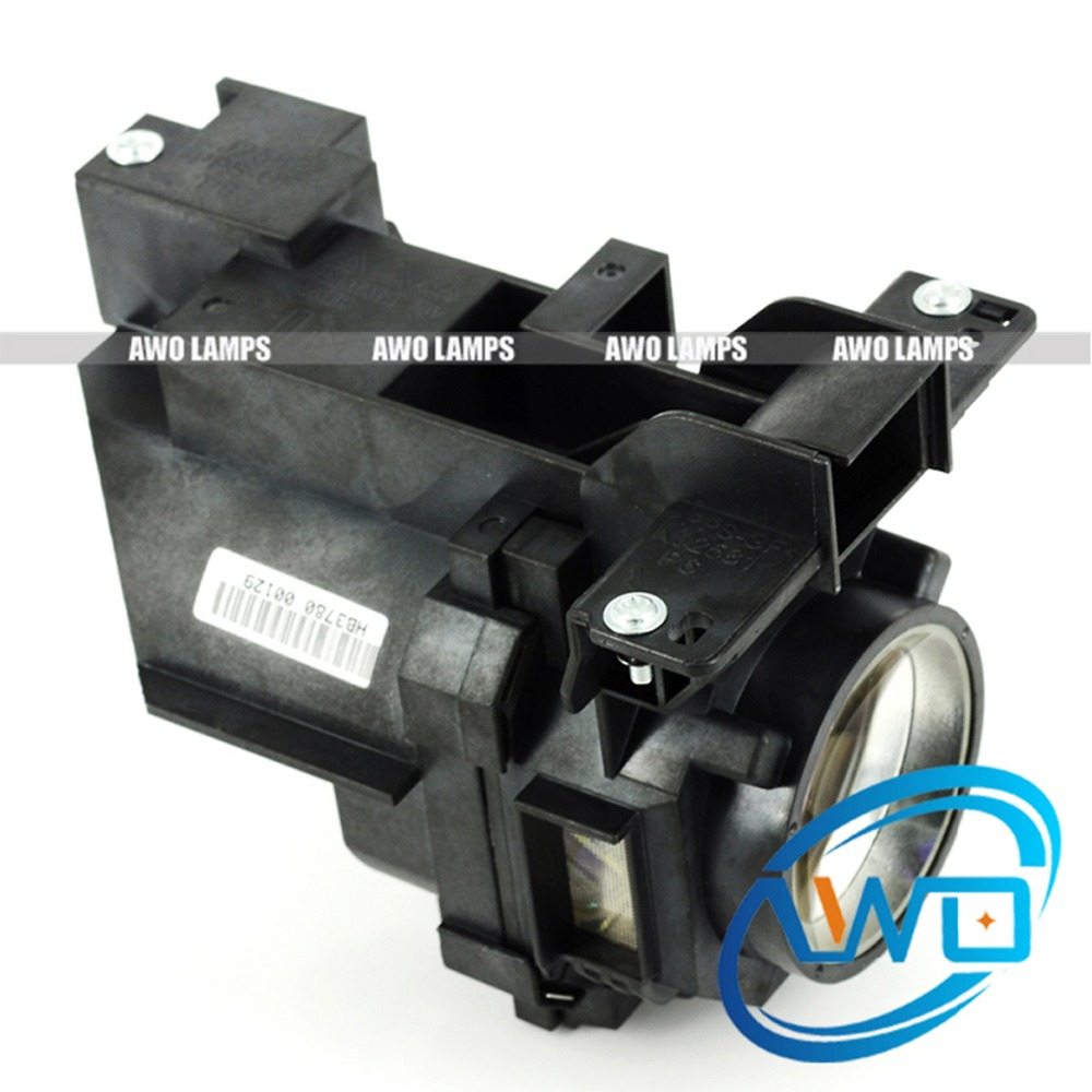 AWO High Quality Projector Lamp SP-LAMP-079 Replacement for INFOCUS IN5542/IN5544 150 Day Warranty awo high quality projector replacement lamp sp lamp 088 with housing for infocus in3138hd projector free shipping