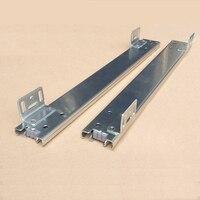 free shipping muted slides Seasoning basket kitchen drawer track furniture hardware cabinet basket drawer rail bracket