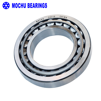 1pcs Bearing 30228 140x250x45.75 30228-A 30228J 7228E Cone + Cup High Quality Single Row Tapered Roller Bearings