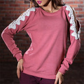 Women Fashion Girls Stylish Comfortable Sweater Off Shoulder Lace Hollow Piullover Blouse Casual TopOutwear S/M/L/XL