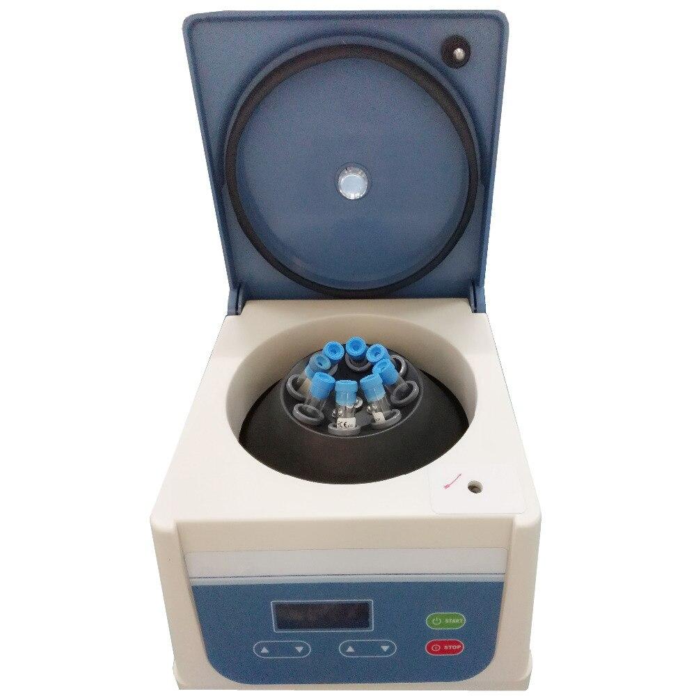 prp prf centrifuge