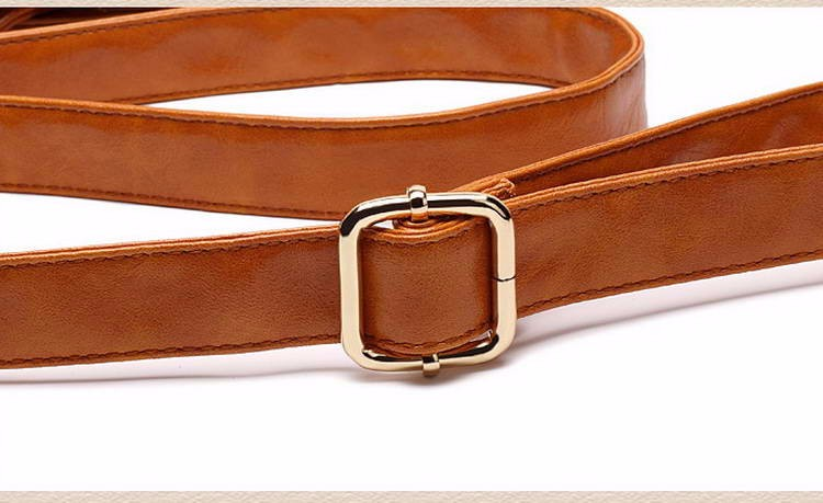 Women Oil Wax Leather Designer Handbags High Quality Shoulder Bags Ladies Handbags Fashion brand PU leather women bags WLHB1398 21