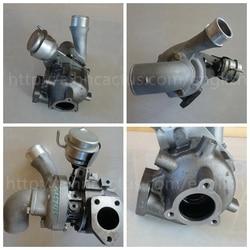 Silnik D4CB GT1749S części Turbo 28200-4A480 53039880145 używany do hyundai Grand Starex CRDI/H-1 CRDI