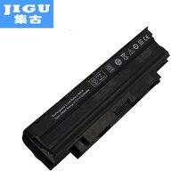 JIGU 9 Celdas de Batería Portátil Para DELL Inspiron 13R 14R 15R 17R N3010 N4010 N5010 M501 Vostro 1450 3450 3550 3750 KB6128