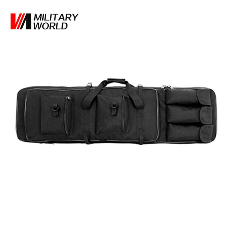 120 CM Bolsas Del Ejército Militar Hunting Rifle Escopeta Airsoft Paintball Pist