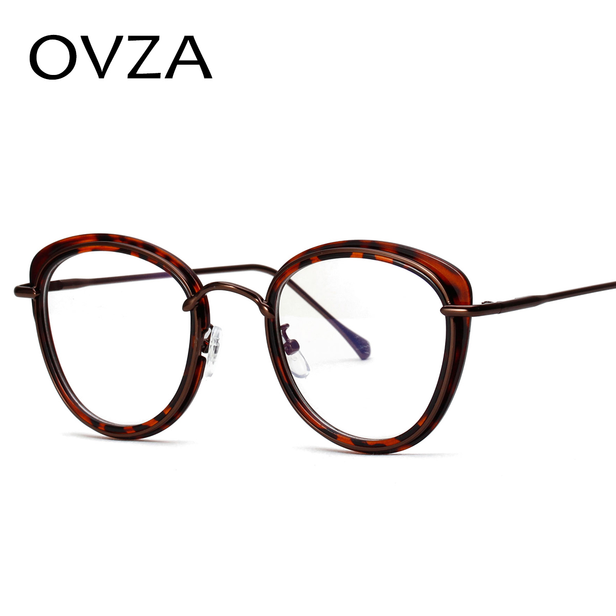 Aliexpress.com : Buy OVZA Vintage Reading Glasses Women Classic Cat ...