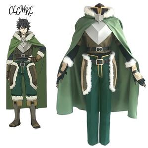 Image 1 - Disfraz de Cosplay personalizado de The Rising of the Shield Hero Naofumi Iwatani hecho a medida