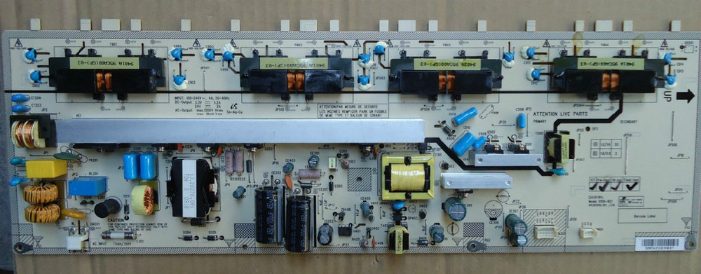все цены на B109-901 4H.B1090.101 for tcl power board онлайн