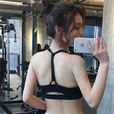 sports wear for women gym yoga top sports bra sport top push up women gym fitness woman vital seamless workout top quick dry