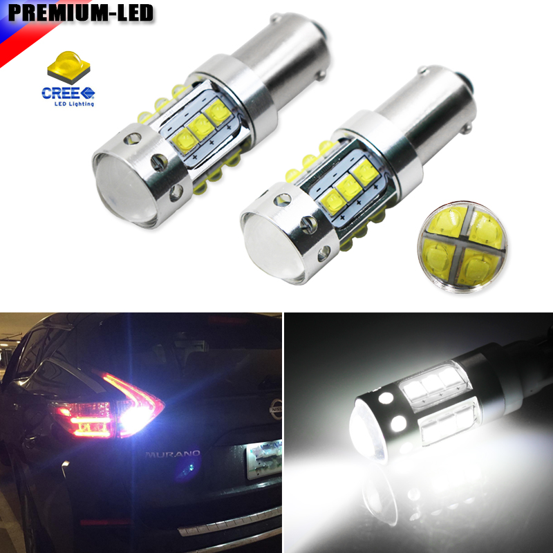 (2) 6000K Xenon White 16-SMD BAX9S H6W H21W T4W 150 degress LED Replacement Bulbs For car Backup Reversing or Parking Lights,12V bax груша набивная bax 16 кг