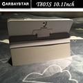 Dom gratuito Pen 10.1-polegadas tablet caso CARBAYSTAR T805S Nosso especial caso Capa tablet pc luva Protetora T805G T805S caso
