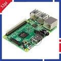 ELEMENT14 Original Raspberry Pi 2 Modelo B 1 GB de RAM 900 Mhz Quad núcleo ARM Cortex A7 6 vezes mais rápido do que RASPBERRY PI B +