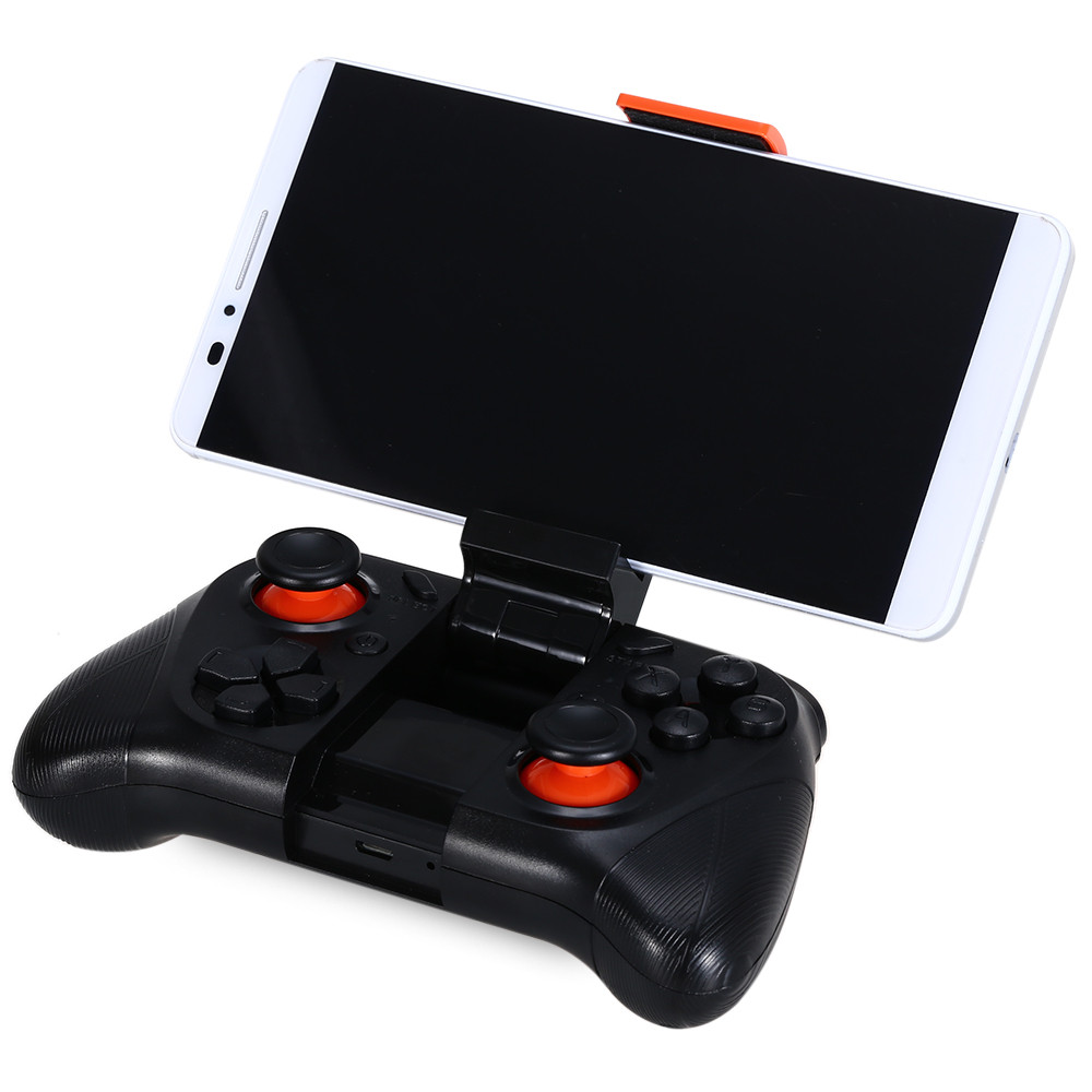 MOCUTE 050 Support VR Game Pad Android Joystick Bluetooth