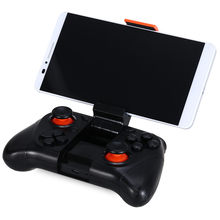 MOCUTE 050 Support VR Game Pad Android Joystick Bluetooth Controller Remote Control Gamepad for IOS Android PC Smart Phone(China)