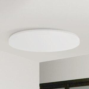Image 3 - Yeelight plafoniera 480 Smart APP / WiFi / Bluetooth LED plafoniera soggiorno telecomando Google Home