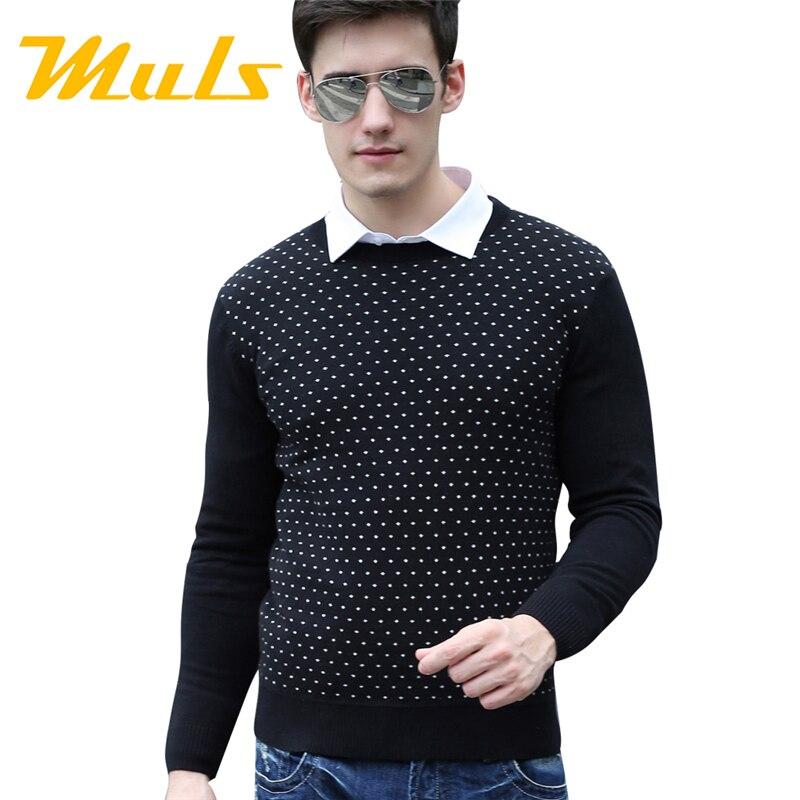 Buy casual korean mens sweaters jumper for Mens sweater collared shirt