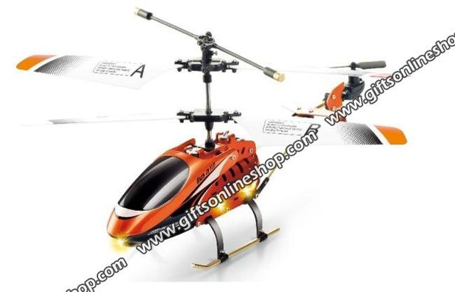 22CM MINI 339 3CH GYRO Radio Control Helicopter RC Gyro Helicopter With Led Light
