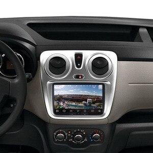 "Image 3 - داسايتا 8 ""أندرويد 10 1 الدين راديو السيارة لتحديد المواقع ل سيارة رينو داستر داسيا سانديرو كابتور لادا Xray 2 لوجان 2 4*50 واط المتكلم MP3 TDA7850"
