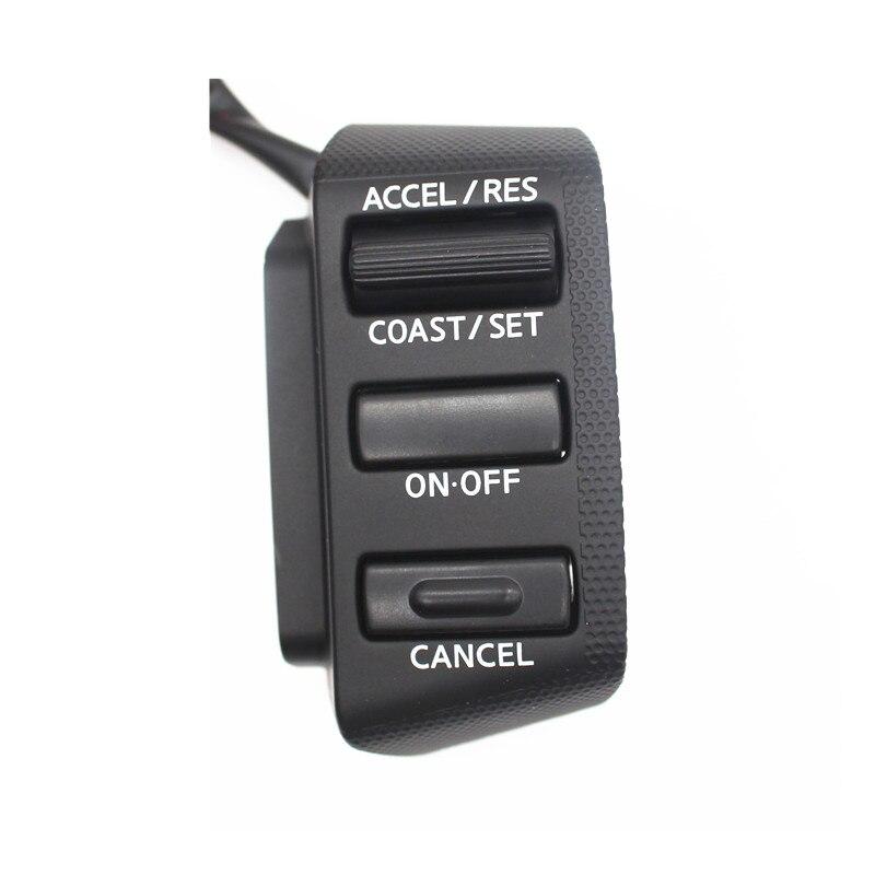 Руль круиз-Управление кнопка для Nissan для старая модель Teana 2004-2007 J31 переключатель громкость музыки Аудио Автомобильные аксессуары