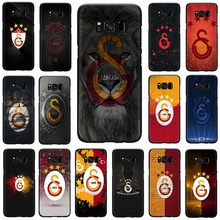 Get more info on the Turkey Galatasaray Soft Silicone phone case for Samsung GaLaxy S6 S7 Edge S8 S9 S10 Plus S10e M10 M20 M30 Note 8 9