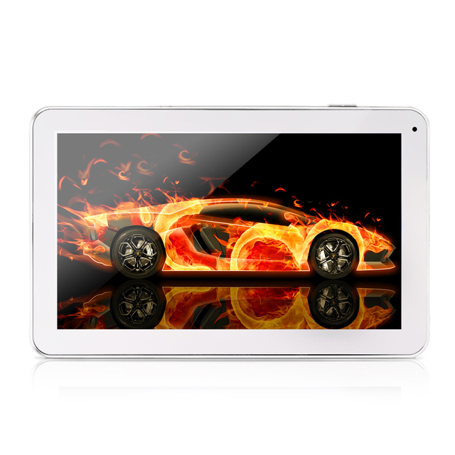 Original iRULU eXpro X1Plus 10.1 » Tablet PC Android 5.1 Quad Core Dual Cameras 1024*600 HD 1GB/8GB Bluetooth WiFi  W/ free Case